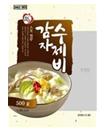 Potato Handpulled Dough Soup